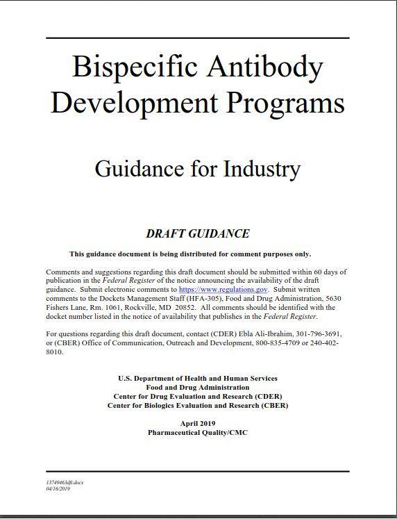 抗体世界-双特性抗体开发行业指南